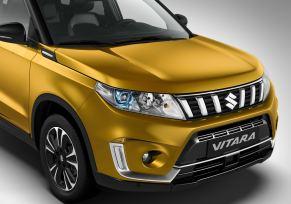 Suzuki : Vitara