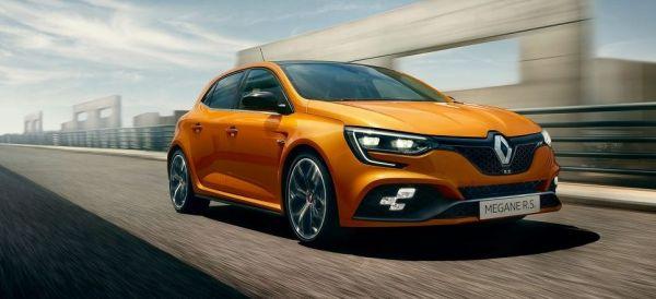 Nouvelle Renault RS : La sportivité à l'état pur