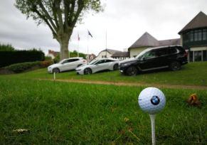 BMW Golf Cup PAU.