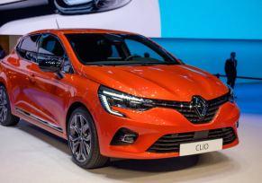 Renault :  La Nouvelle Clio 5 est arrivée !