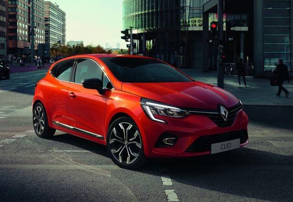 Renault : présentation Clio V vidéo
