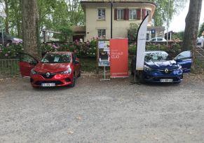 Renault Orthez  : Marché Amou