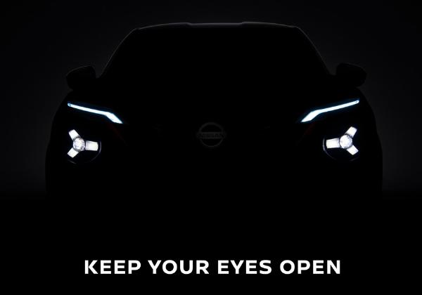 Nouveau Nissan Juke : il sait se faire désirer...