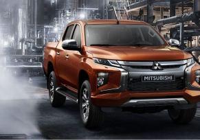 Nouveau Pick Up Mitsubishi L200 : aux portes ouvertes du 13 au 15 septembre