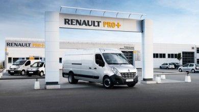 Renault : Des pros au service des pros
