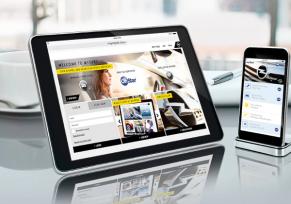 myOpel : Le portail web sur mesure dédié à votre Opel !