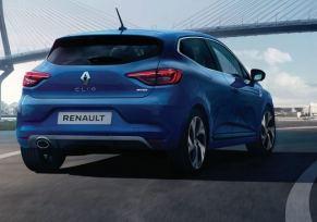 Renault Clio RS présentation