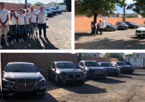 TEST DRIVE BMW