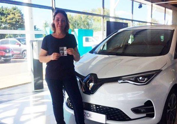 Renault Agen vous fait rencontrer les Chevaliers du Fiel