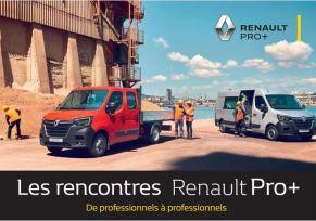 Les rencontres Pro + à Biarritz Jeudi 24 et Vendredi 25 Octobre