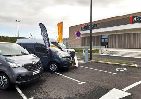 Renault Auch chez Weldom