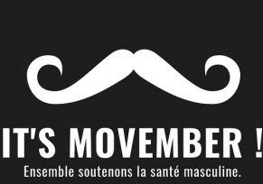 Start Movember avec vos concessions MINI edenauto premium