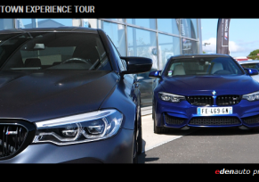 BMW MTOWN EXPERIENCE TOUR - Narbonne