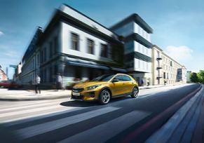 Actu automobile: Kia s'associe à Scène de Ménages et M6 pour le lancement de la nouvelle Kia XCeed