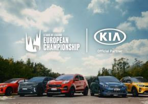 Kia sponsor de League of Legends European Championship