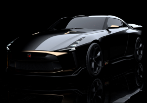 PREMIÈRES NISSAN GT-R50 BY ITALDESIGN FIN 2020