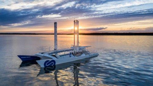 Toyota développe une pile à combustible à hydrogène conçue spécialement pour l'odyssée 2020 d'Energy Observer