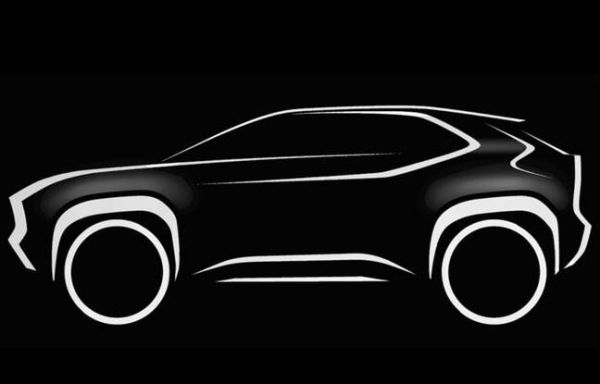 """Lancement d'un nouveau véhicule Toyota """"made in France"""" sur le site de production de Valenciennes"""