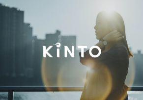 KINTO : une nouvelle marque créée par Toyota visant à faciliter les services de mobilité en Europe