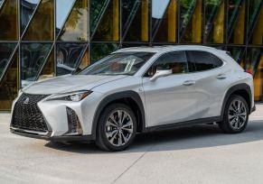 2019 : un nouveau record de ventes battu pour Lexus