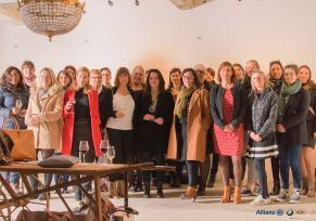 : Journée de la femme