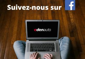 edenauto sur Facebook : nos nouvelles pages marques !
