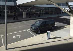 NEXT GEN TRAVEL : NOUVEAU PEUGEOT e-TRAVELLER