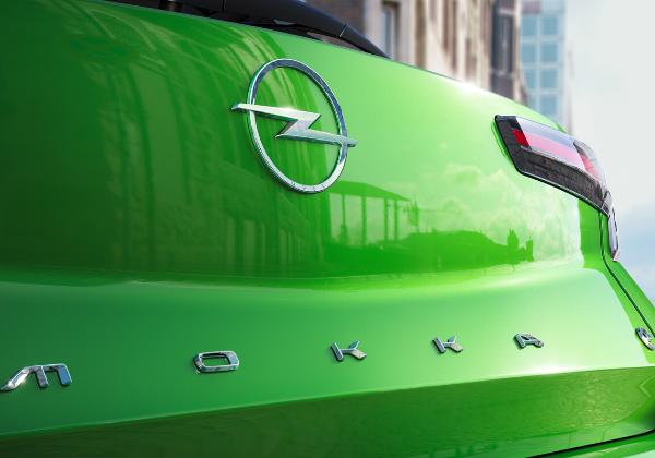 Nouvel Opel Mokka : passionnément électrique et énergique