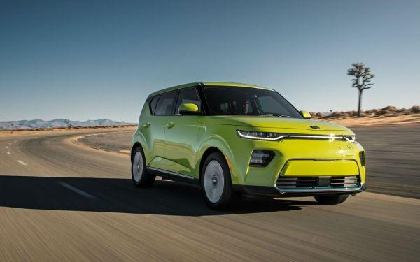 Kia motors, la marque automobile grand public, selon IQS J.D Power