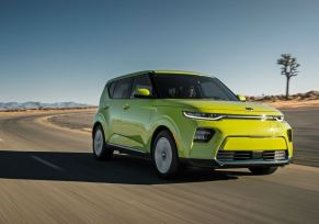Actu automobile: Kia motors, la marque automobile grand public, selon IQS J.D Power