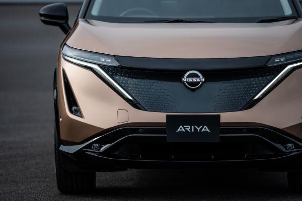 Nouveau Nissan Ariya : vers une nouvelle ère