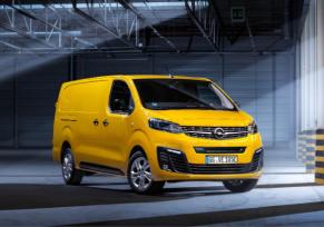 L'électrique pour les pros : le nouvel Opel Vivaro-e en vente dès maintenant en France à partir de 33 220 HT euros hors bonus écologique
