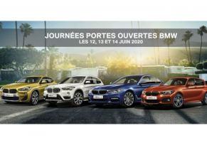 : Journées Portes Ouvertes BMW et MINI  2020