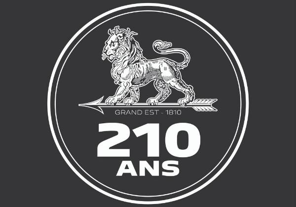 PEUGEOT célèbre ses 210 ans d'existence !