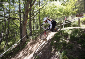 PEUGEOT Cycles signe son retour en compétition lors de la coupe de France de VTT et e-VTT