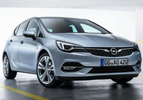 Douceur et sobriété : transmission à variation continue pour l'Opel Astra