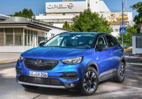 Un anniversaire très spécial : Opel Eisenach à 30 ans