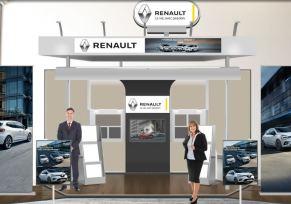 Renault : un outil d'aide à la décision en ligne
