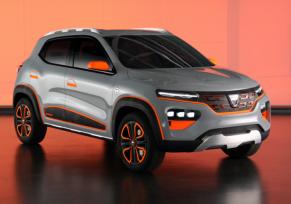 Nouvelle Dacia Spring : La mobilité électrique accessible à tous
