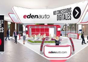 Bienvenue dans vos concessions edenauto digitales !