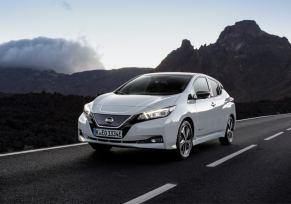 Actu automobile: Nissan Leaf 2021 : Des équipements renforcés et ses prix à la baisse