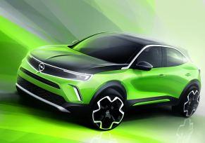 Actu automobile: Les designers d'Opel expliquent le nouveau Mokka