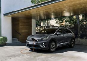 Actu automobile: Kia Motors France lance une offre de solutions de recharge sur-mesure pour ses clients
