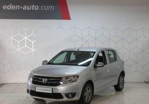 Actu automobile: Dacia Sandero voiture la plus vendue en 2020 !