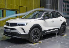 Actu automobile: Nouveau Opel Mokka : une aérodynamique de pointe !