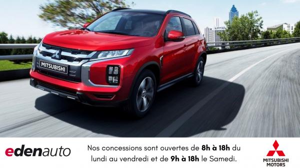 Nouveaux Horaires: nos concessions Mitsubishi s'adaptent