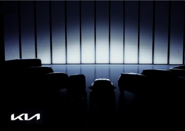 Kia adopte une nouvelle orientation pour son futur électrifié