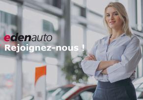 Actu automobile: Nos concessions edenauto Nissan Bruges et Villenave d'Ornon recrutent !