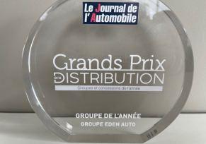 Trophée des Grands Prix de la Distribution Automobile