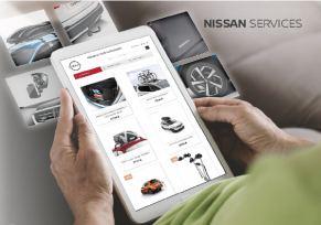 Actu automobile: Découvrez Nissan Le Club Accessoires !